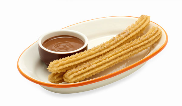Churros for One