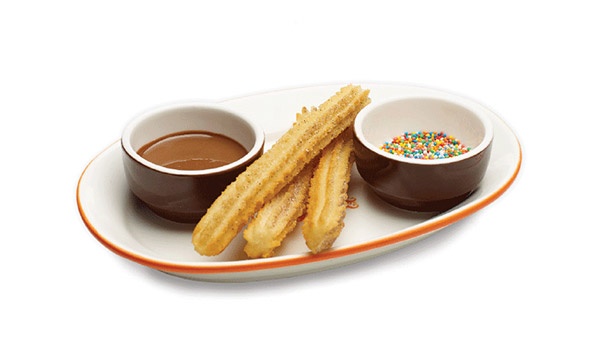 Kids Churros