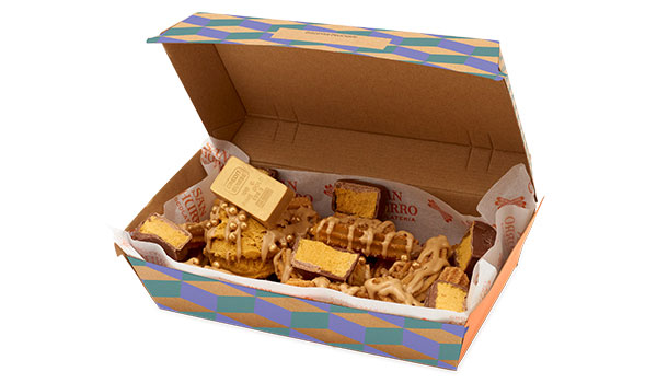 Treasure Trove Churros Snack Pack (Regular)